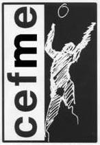 Logo CEFME