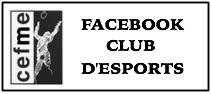 Facebook CEFME, (obriu en una finestra nova)